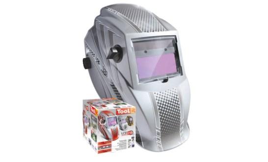 Сварочная маска GYS LCD Hermes 913 G
