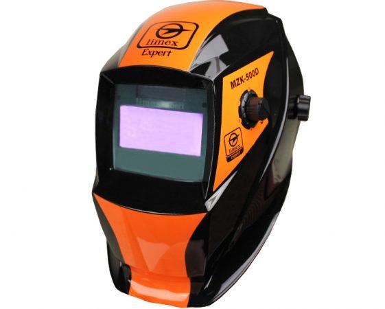 Сварочная маска LIMEX EXPERT MZK-500D